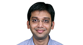 Abhinav Sinha, COO, Eko India Financial Services Ltd