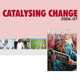 thumbnail of Catalyzing Change Report – IT industry's commitment to social development(2007))