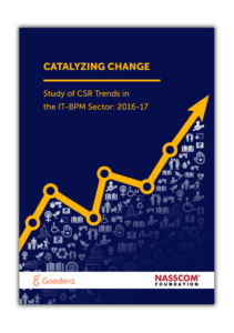Catalyzing Change Report 2016-17
