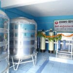 Photo - 800 Comunity Water Purification Plants
